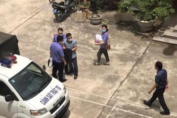 Nguyên thiếu tá tố sai phạm tại CA Đồ Sơn: Vì sao CA Hải Phòng không điều tra?