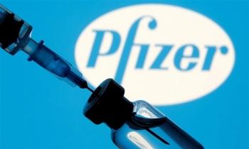Pfizer sẽ sản xuất 6 tỷ liều vaccine COVID-19 trong 18 tháng tới