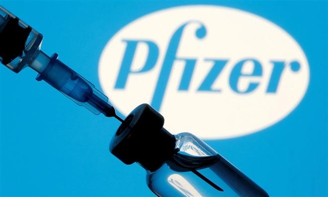 Pfizer sẽ sản xuất 6 tỷ liều vaccine COVID-19 trong 18 tháng tới - 1