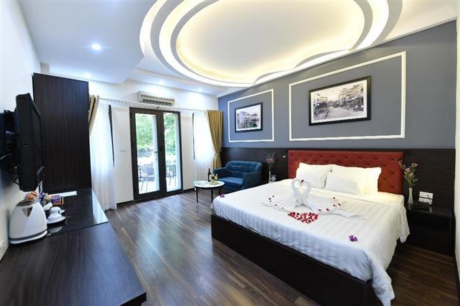 Thị trường mua bán khách sạn tăng nhiệt giữa dịch COVID-19