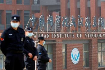 Nhân viên phòng thí nghiệm Vũ Hán từng mắc COVID-19 trước khi dịch bùng phát?