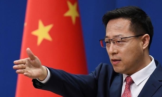 Trung Quốc tố Mỹ truyền bá thuyết nCoV lọt từ phòng thí nghiệm