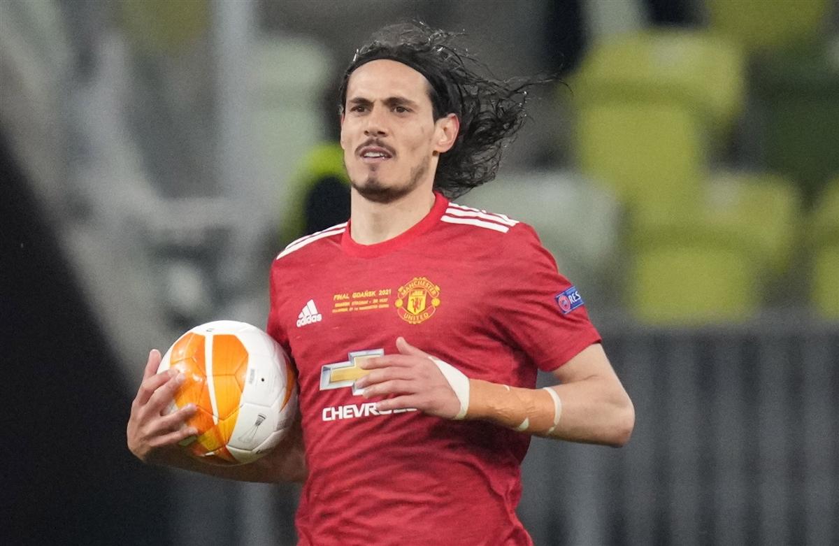 De Gea đá hỏng luân lưu 11m, Man Utd thua cay đắng chung kết Europa League - 2