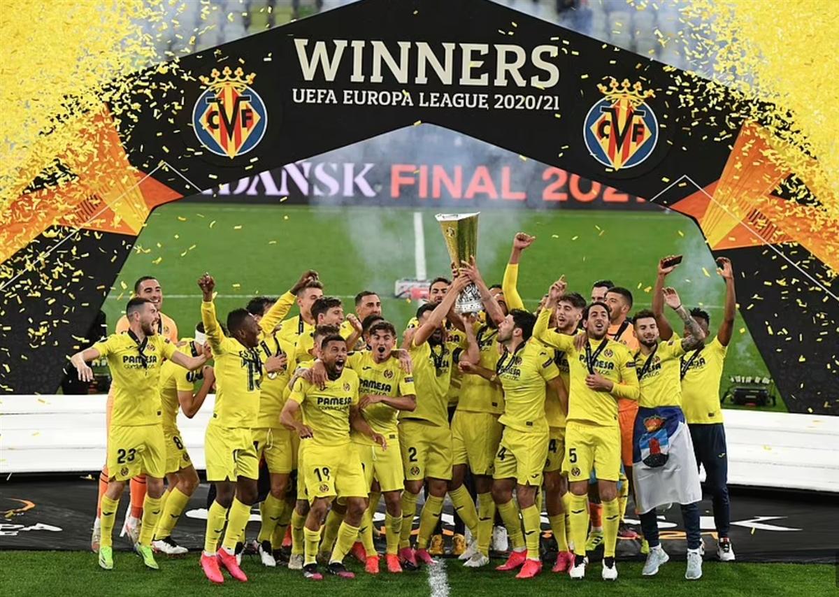 De Gea đá hỏng luân lưu 11m, Man Utd thua cay đắng chung kết Europa League