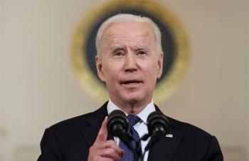 Ông Biden chỉ thị tình báo Mỹ ráo riết điều tra nguồn gốc COVID-19