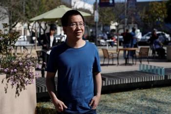 Loạt lãnh đạo công nghệ Trung Quốc lui vào hậu trường