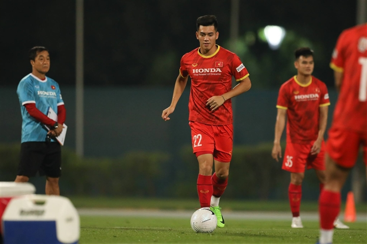 Nhận định bóng đá đội tuyển Việt Nam vs Jordan: Bài kiểm tra cuối cùng - 1