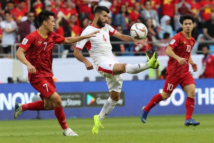 Nhận định bóng đá đội tuyển Việt Nam vs Jordan: Bài kiểm tra cuối cùng - 2