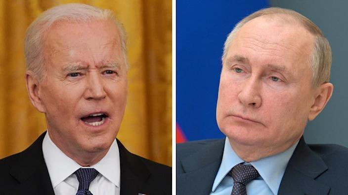 Ông Biden sẽ yêu cầu Nga tôn trọng nhân quyền ở hội nghị thượng đỉnh - 1
