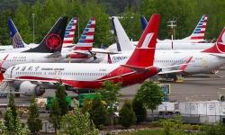 Boeing 737 Max có đơn hàng đầu tiên sau ba tháng bị cấm bay