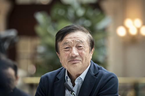 """CEO Huawei: """"Doanh thu giảm 30 tỷ USD chỉ là rất nhỏ"""""""
