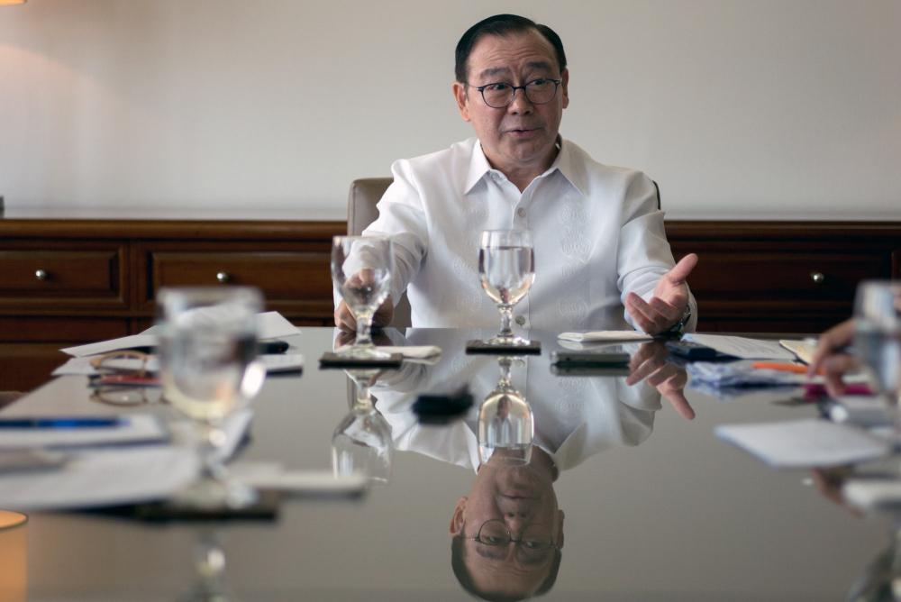 tau ca philippines bi dam chim o bien dong tong thong duterte hoan nghenh de xuat dieu tra chung cua trung quoc