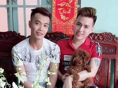 chang trai 2 nam van dong hanh lang de duoc cuoi ban trai dich ton