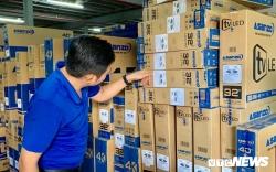 """Nghi vấn Asanzo là hàng Trung Quốc """"đội lốt"""" hàng Việt: Sở Công thương TP.HCM vào cuộc"""
