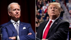 Nhân vật thế lực của Đảng Cộng hòa ủng hộ ứng viên tổng thống Joe Biden