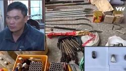Truy tố 29 bị can trong vụ tẩm xăng thiêu chết 3 chiến sĩ công an ở Đồng Tâm