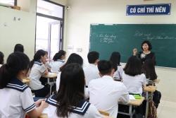 Cách tính lương mới của giáo viên THCS sẽ như thế nào?