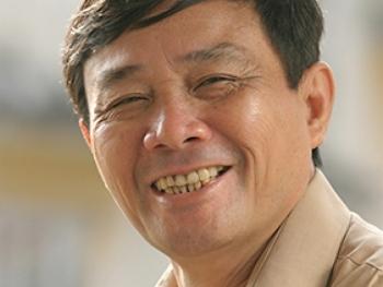 Nhà thơ Vũ Duy Thông - 'hạt vùi trong đất đợi mùa sau'