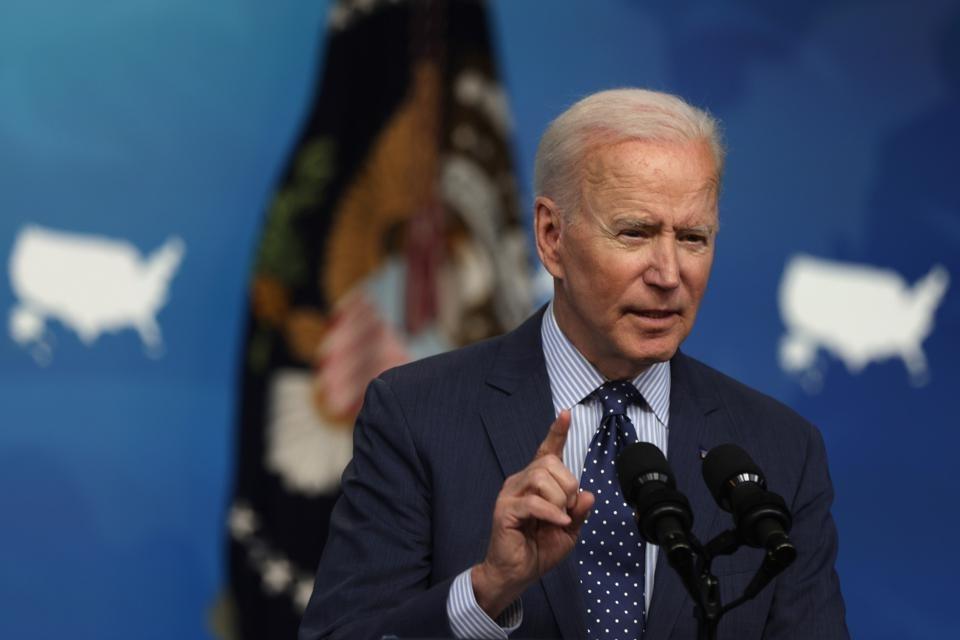 Biden xem xét trả đũa Nga