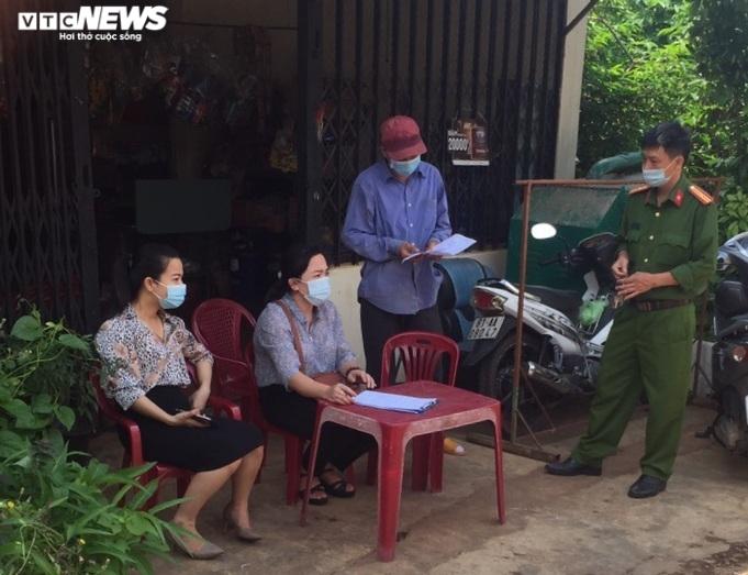 Gia Lai xử phạt nhiều trường hợp trốn cách ly y tế