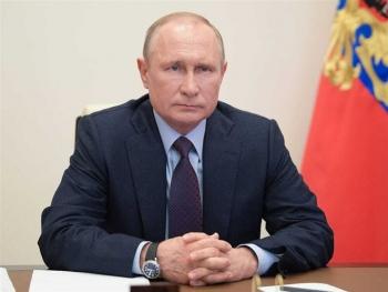 Ông Putin ca ngợi hiệu quả vaccine Sputnik V, nói không có người chết sau tiêm