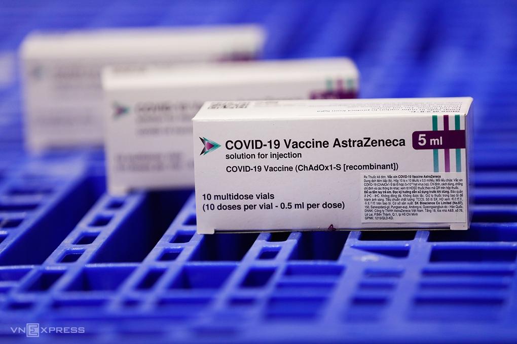 Kế hoạch tiêm hơn 71.000 liều vaccine Covid-19 tại TP HCM
