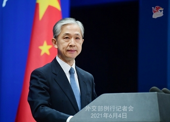 Trung Quốc yêu cầu Mỹ để WHO tới điều tra nguồn gốc Covid-19