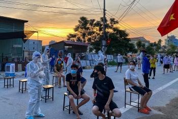 Một tháng dịch bùng phát ở Bắc Giang