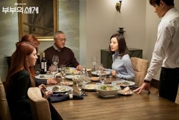 Ngành giải trí Hàn Quốc thâm nhập thị trường truyền hình Mỹ
