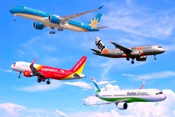 Tạm dừng các chuyến bay giữa Quảng Ninh, Gia Lai và TP.HCM