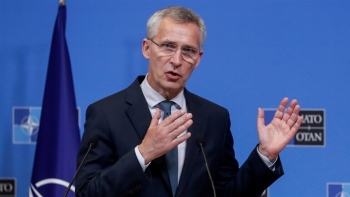 NATO cảnh báo Belarus 'gánh hậu quả