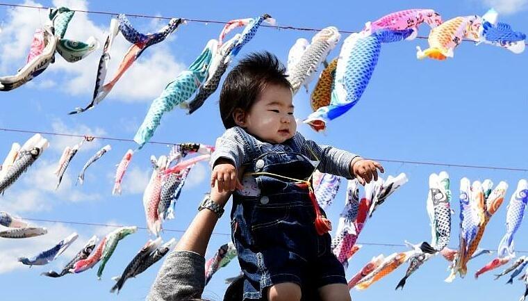 Số ca sinh Nhật Bản thấp kỷ lục