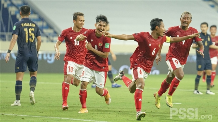 Báo Indonesia muốn đội nhà phục hận tuyển Việt Nam - 1