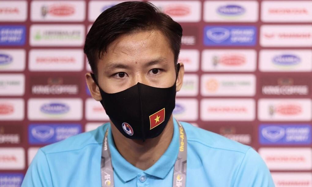 """Quế Ngọc Hải: """"Chưa chắc Indonesia dễ chơi hơn Malaysia hay UAE"""""""
