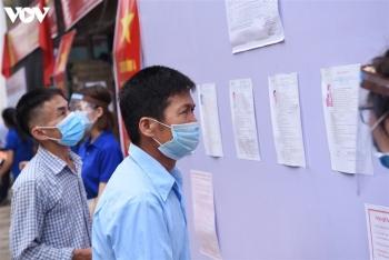 Chủ tịch HĐND xã ở Hà Nội gian lận phiếu bầu: Không chỉ khai trừ đảng là xong