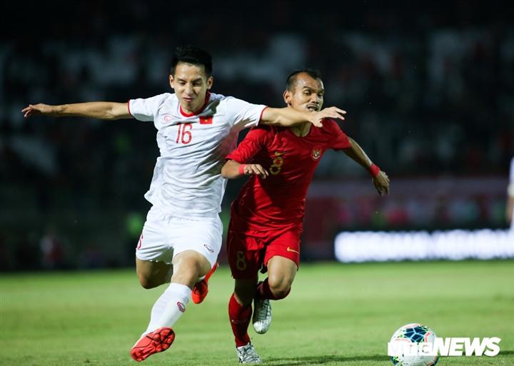 Chuyên gia: 'Đá chặt chẽ, tuyển Việt Nam sẽ thắng Indonesia cách biệt 2 bàn' - 5