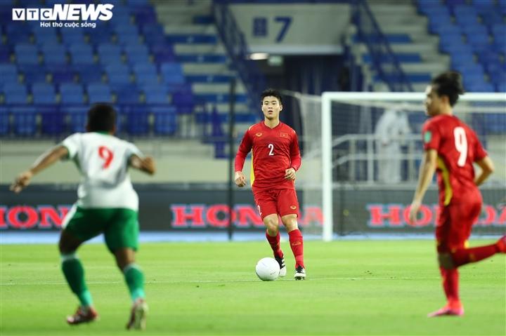 HLV Park Hang Seo giữ kỷ lục bất bại, tuyển Việt Nam vẫn là số 1 Đông Nam Á - 1
