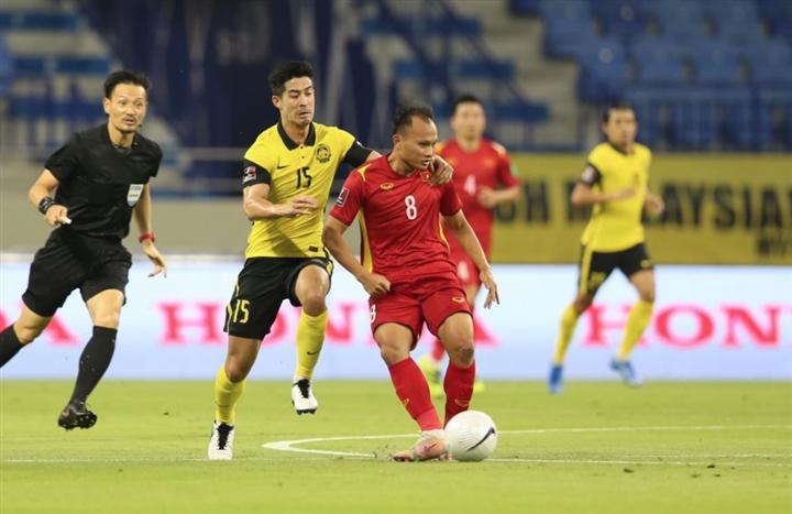 Nhập tịch cầu thủ đẳng cấp quốc tế, Malaysia cũng không thể cản Việt Nam - 1