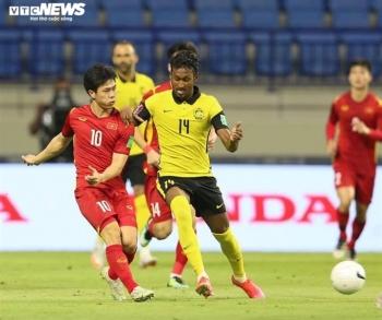 Nhập tịch cầu thủ đẳng cấp quốc tế, Malaysia cũng không thể cản Việt Nam