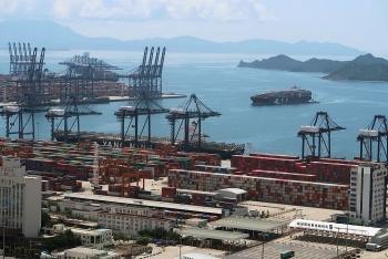 Sóng Covid-19 mới ở châu Á đe dọa chuỗi hàng hóa toàn cầu
