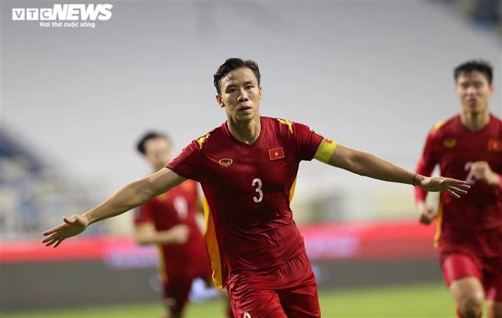 Vòng loại World Cup 2022: Tuyển Việt Nam tạo nên lịch sử, Thái Lan đại bại - 1