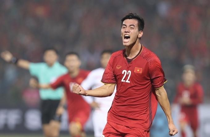 Vòng loại World Cup 2022: Tuyển Việt Nam tạo nên lịch sử, Thái Lan đại bại - 2