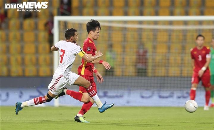 'Tuyển Việt Nam thua UAE do thiếu tỉnh táo, đường đến World Cup còn gập ghềnh' - 4