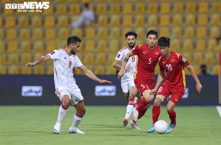 'Tuyển Việt Nam thua UAE do thiếu tỉnh táo, đường đến World Cup còn gập ghềnh' - 1