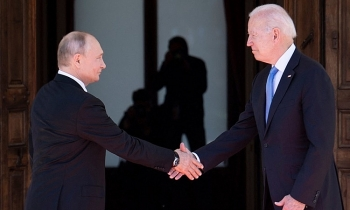 Nga đổi giọng về Mỹ sau thượng đỉnh Biden - Putin