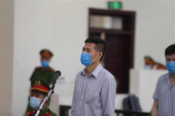 CDC 30 tỉnh, thành xin giảm nhẹ hình phạt cho cựu Giám đốc Nguyễn Nhật Cảm - 1
