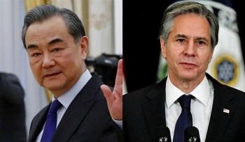 Căng thẳng leo thang, ngoại trưởng Trung Quốc - Mỹ không giáp mặt tại G20
