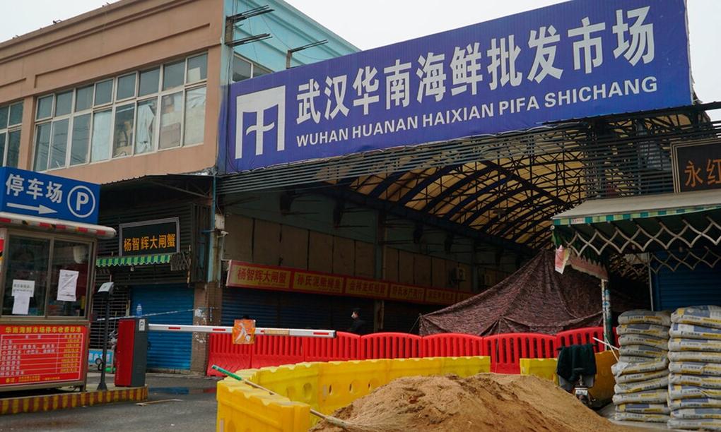 Dữ liệu gene nCoV ở Vũ Hán bị xóa gây nghi ngờ