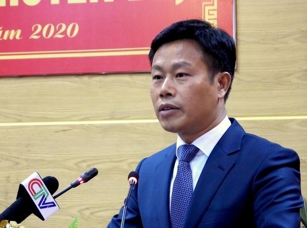 Chân dung tân Giám đốc Đại học Quốc gia Hà Nội