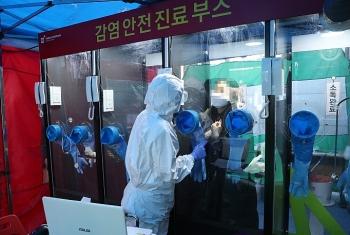 Xét nghiệm - vũ khí giúp Hàn Quốc chặn đứng Covid-19